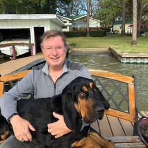 Eric Gore, E-VENTS Cedar Creek Lake